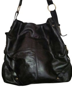 Nordstrom Leather Hobo Bag