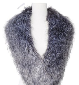 Reserved Reserved Women's FUR STOLE One Size NWT