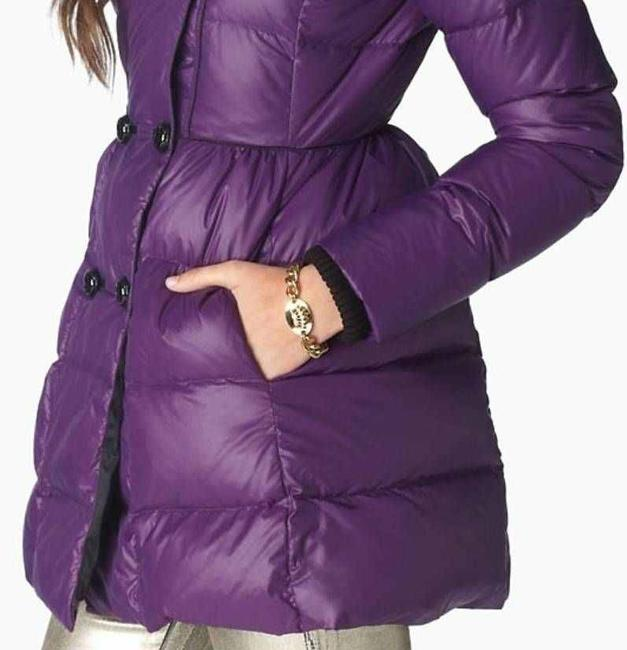 Juicy Couture Purple Jacket