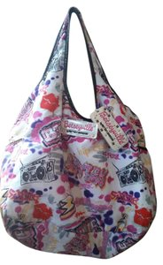 Betseyville Rare Hip Hop Hobo Bag