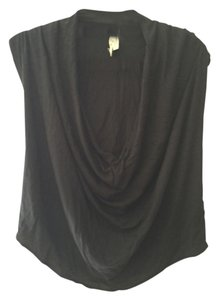 Free People We The T T Shirt Black