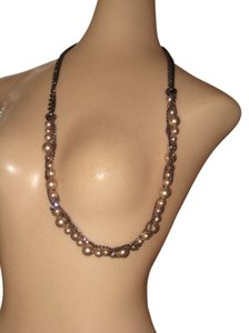 Givenchy Fabulous long chunky Givenchy Necklace