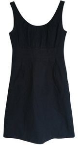 J.Crew Suiting Sheath Dress