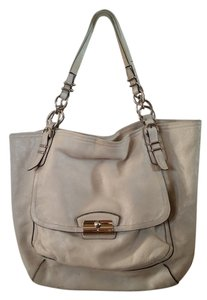 Coach Weekendbag Durable Shoulder Bag