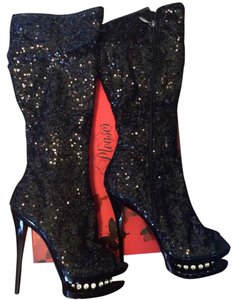 Pleaser Boots