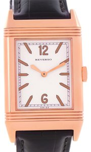 Jaeger-LeCoultre Jaeger LeCoultre Grande Reverso Ultra Thin Rose Gold Watch Q2782521