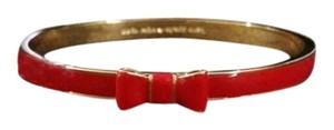 Kate Spade Take a Bow Bangle Bracelet