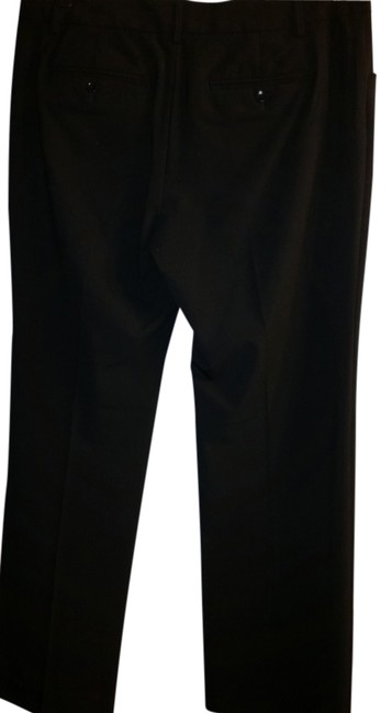 Gap Trouser Pants black
