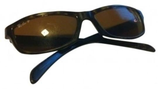 Preload https://item4.tradesy.com/images/ray-ban-tortoise-brown-vintage-sunglasses-138043-0-0.jpg?width=440&height=440