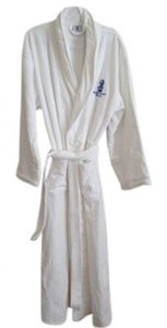 Ritz Carlton Robe Ritz Carlton White Robe