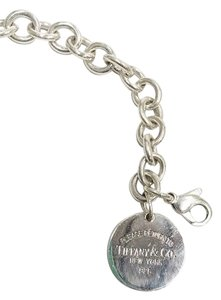 Tiffany & Co. Return to Tiffany Bracelet - 925