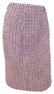 Evan Picone Skirt Pink