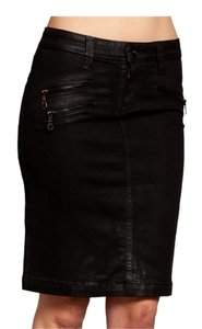 Frankie B Skirt BLACK