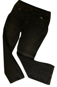 St. John's Bay Relaxed Fit Jeans-Dark Rinse