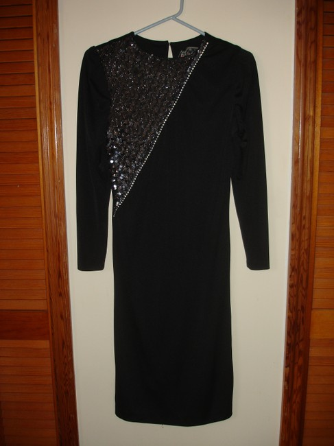 Other Vintage Made In Usa Stretchy Excellent Medium Dress Image 1