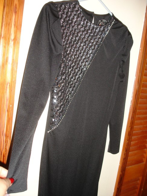 Other Vintage Made In Usa Stretchy Excellent Medium Dress Image 10