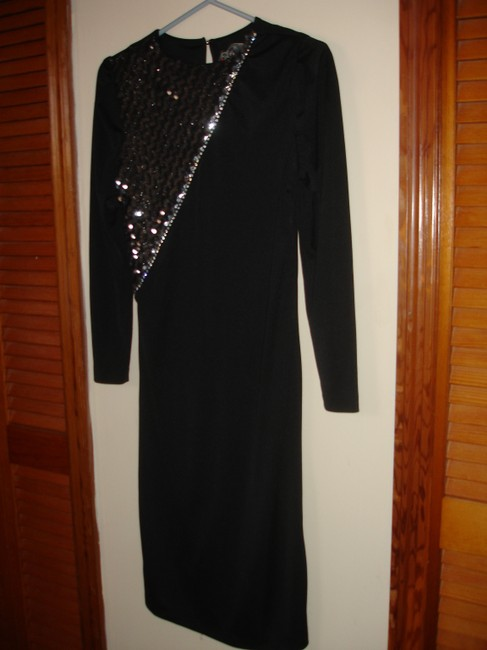 Other Vintage Made In Usa Stretchy Excellent Medium Dress Image 2