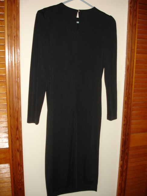 Other Vintage Made In Usa Stretchy Excellent Medium Dress Image 3