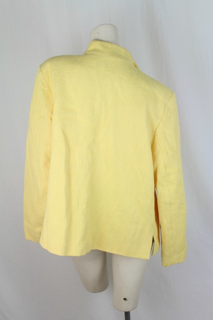 Chadwicks Yellow Jacket