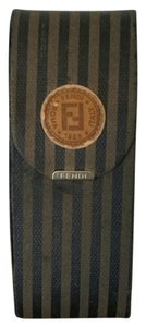 Fendi RARE Vertical Eyeglasses Case