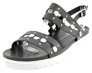 Rock & Republic Festival Studded Black Flats