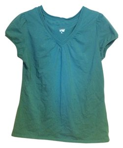 Mossimo Supply Co. T Shirt light teal