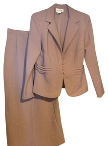 Pride and Joy Vintage Light Pink Suit