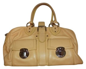 Marc Jacobs Leather Designer Handbag Shoulder Bag