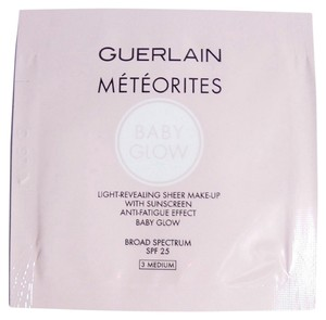 Guerlain Guerlain Meteorites Baby Glow Light-Revealing Sheer Makeup Sample