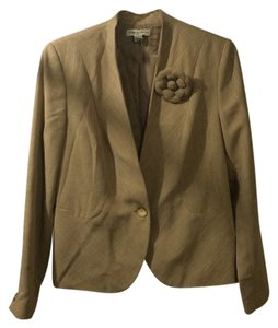 Amanda Smith Beige Blazer