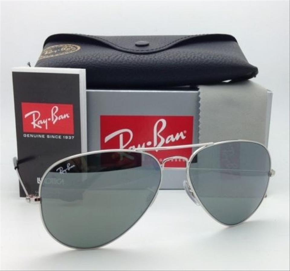 8d3fde11f98 Ray Ban Rb3025 - W3277 Aviator Large Metal Prices