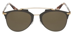 f183d7a7e15 Brown Dior Sunglasses - Up to 70% off at Tradesy
