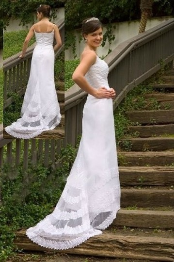 8351 Wedding Dress