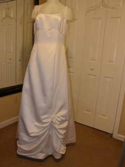 Venus Bridal 6348 Wedding Dress