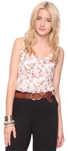 Forever 21 Top Multi-color