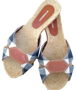 Burberry Sandals