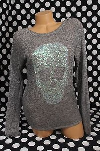 Victoria's Secret Victorias Pink Light Sweatshirt