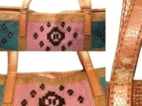 Fendi Tote in MULTICOLOR