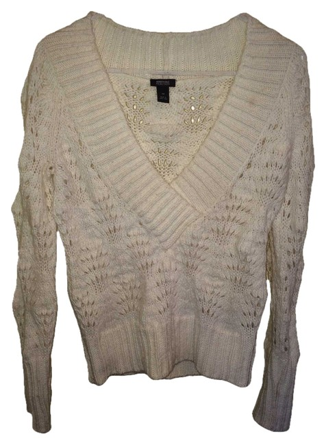 Kenneth Cole Reaction Holiday Knits V-neck Sweater