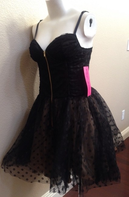 Betsey Johnson Cocktail Party New With Tags Dress