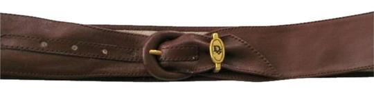 Preload https://item5.tradesy.com/images/dior-brown-christian-leather-women-small-belt-138149-0-0.jpg?width=440&height=440