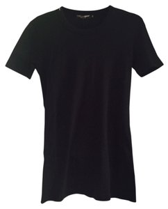 Dolce&Gabbana Dolce And Gabbana Classic T Shirt Black