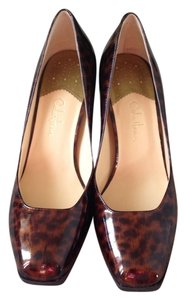 Cole Haan Tortoise Pumps