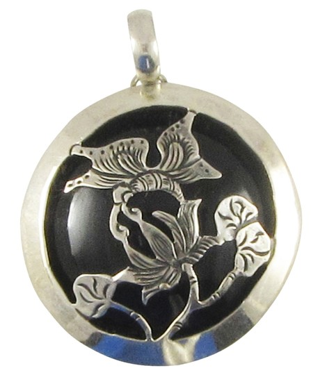 Preload https://item2.tradesy.com/images/island-silversmith-island-silversmith-black-onyx-925-silver-victorian-butterfly-pendant-0301t-free-shipping-1381606-0-0.jpg?width=440&height=440