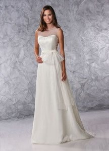 Impression Bridal 11643 Wedding Dress