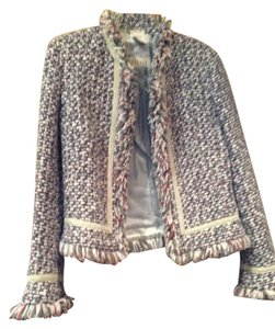 Louis Feraud multi Jacket