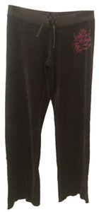 Juicy Couture Brown, Juicy Couture, Sweatpants