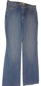 Levi's Signature Boot Cut Jeans-Medium Wash