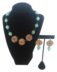 OOK OOK Florida Artisan Jewelry Set