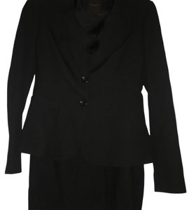 The Limited The Limited Black Skirt Suit